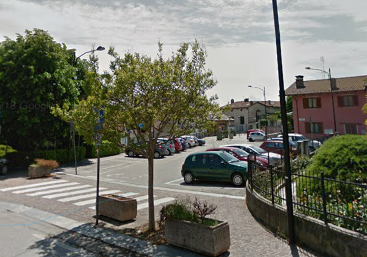 San Secondo di Pinerolo – Via Lombarda, 45