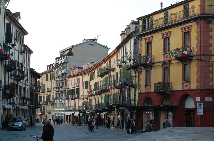Saluzzo – Corso Italia 108