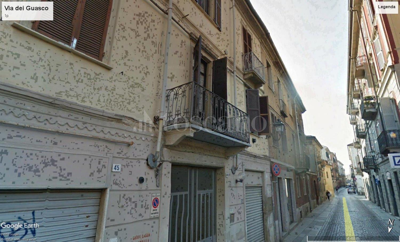 Alessandria – Via dei Guasco 47