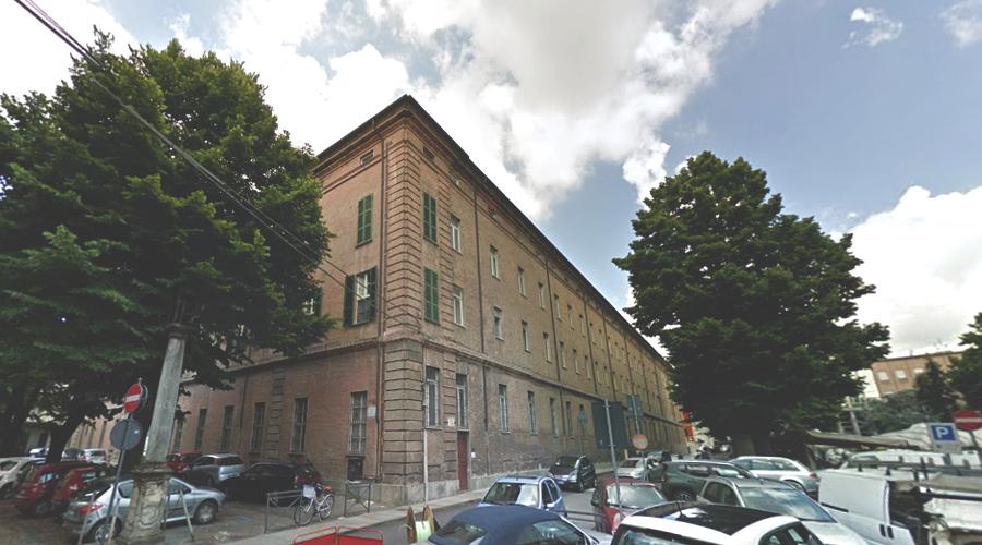 Asti – Piazza Seminario 1