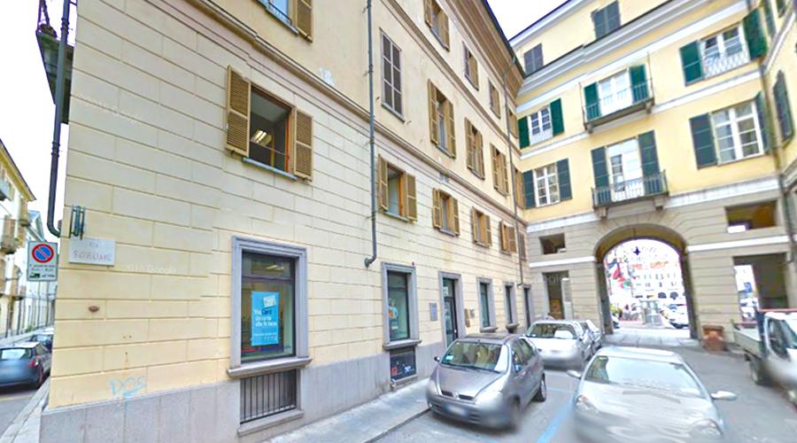 Cuneo – Via Savigliano 37