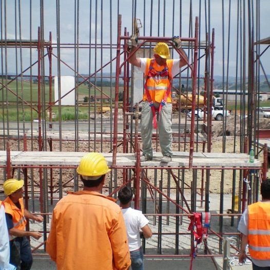 Aggiornamento Lavoratori per aziende a Rischio Medio e alto – CSR 21.12.2011 (6 h)