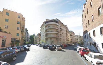 Roma – Via Pisa 40