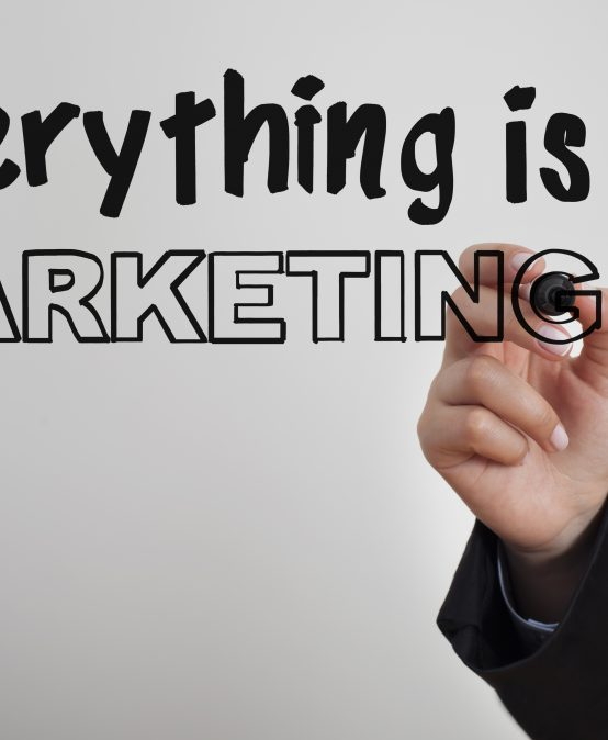 Il verbo del marketing oggi: reinventarsi