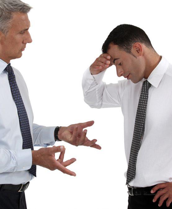 Assertività o Aggressività