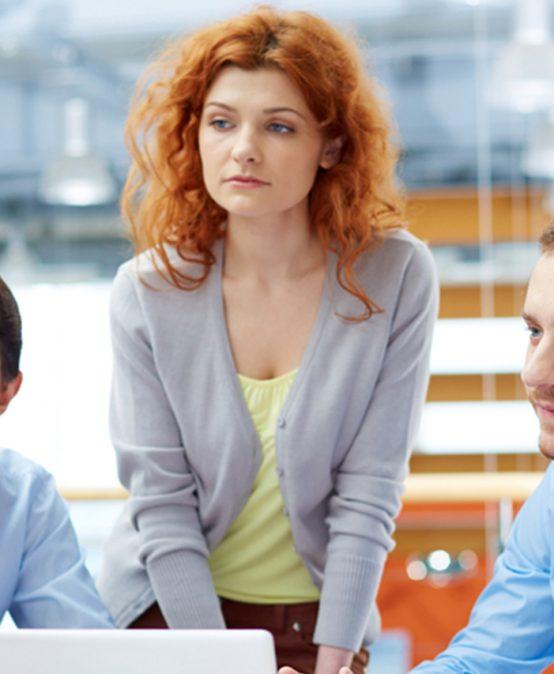 Controllare le emozioni sul piano professionale