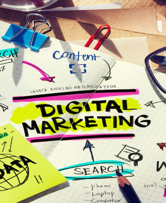 Dal marketing tradizionale al marketing digitale