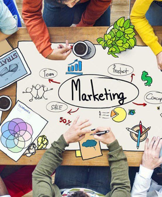 Elementi e principi basilari del marketing