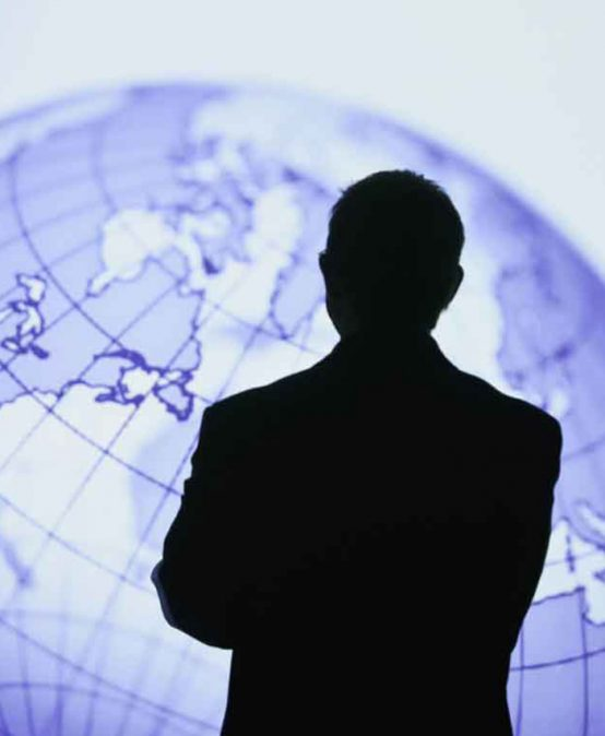 Futuro dell'Export – Crescita dell'Impresa da Nazionale a Transnazionale