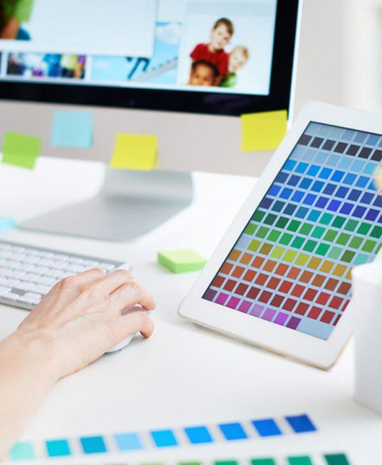 Grafica e comunicazione per il web