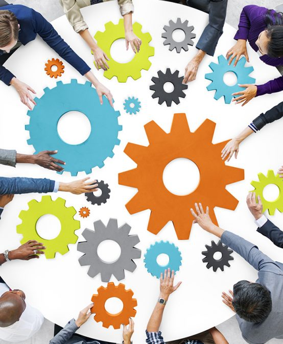 Il team building attraverso le riunioni