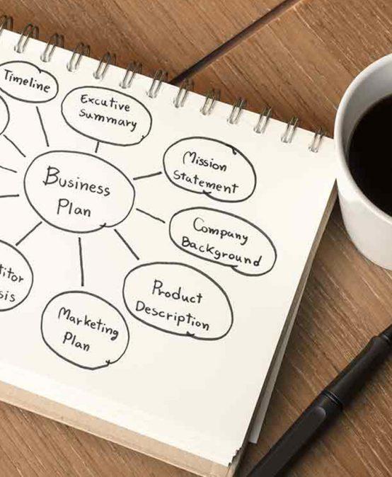 La redazione del business plan