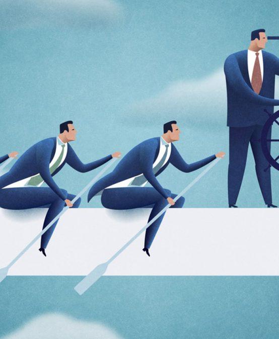 La direzione vendite come acceleratore di risultati