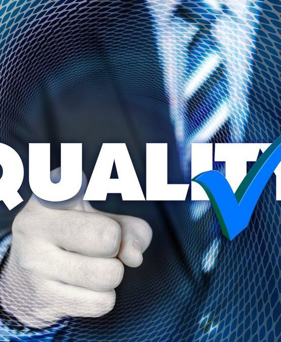 La nuova norma della qualità ISO 9001:2015