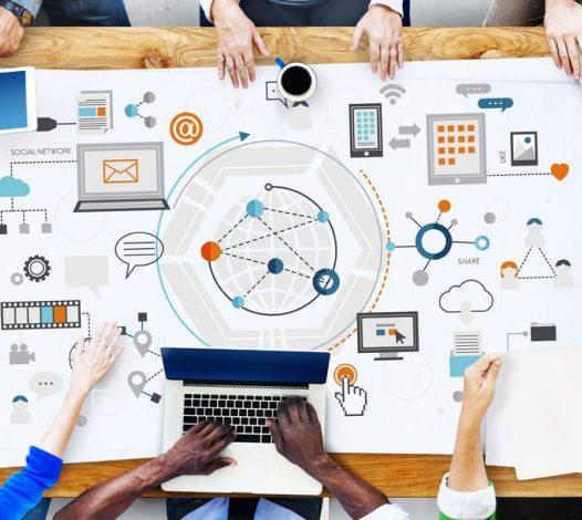 Aggiornamento informatico – Online collaboration – Summer Academy