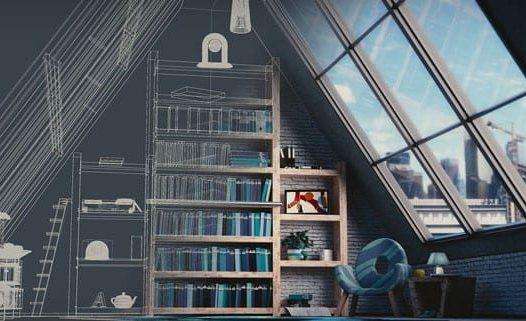 Tecniche di progettazione in 3D con B.I.M.