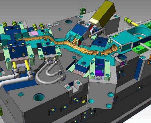 Tecnologie CAD – NX