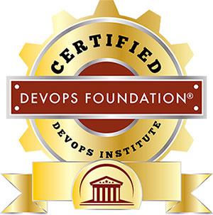DEV FOUND – DevOps