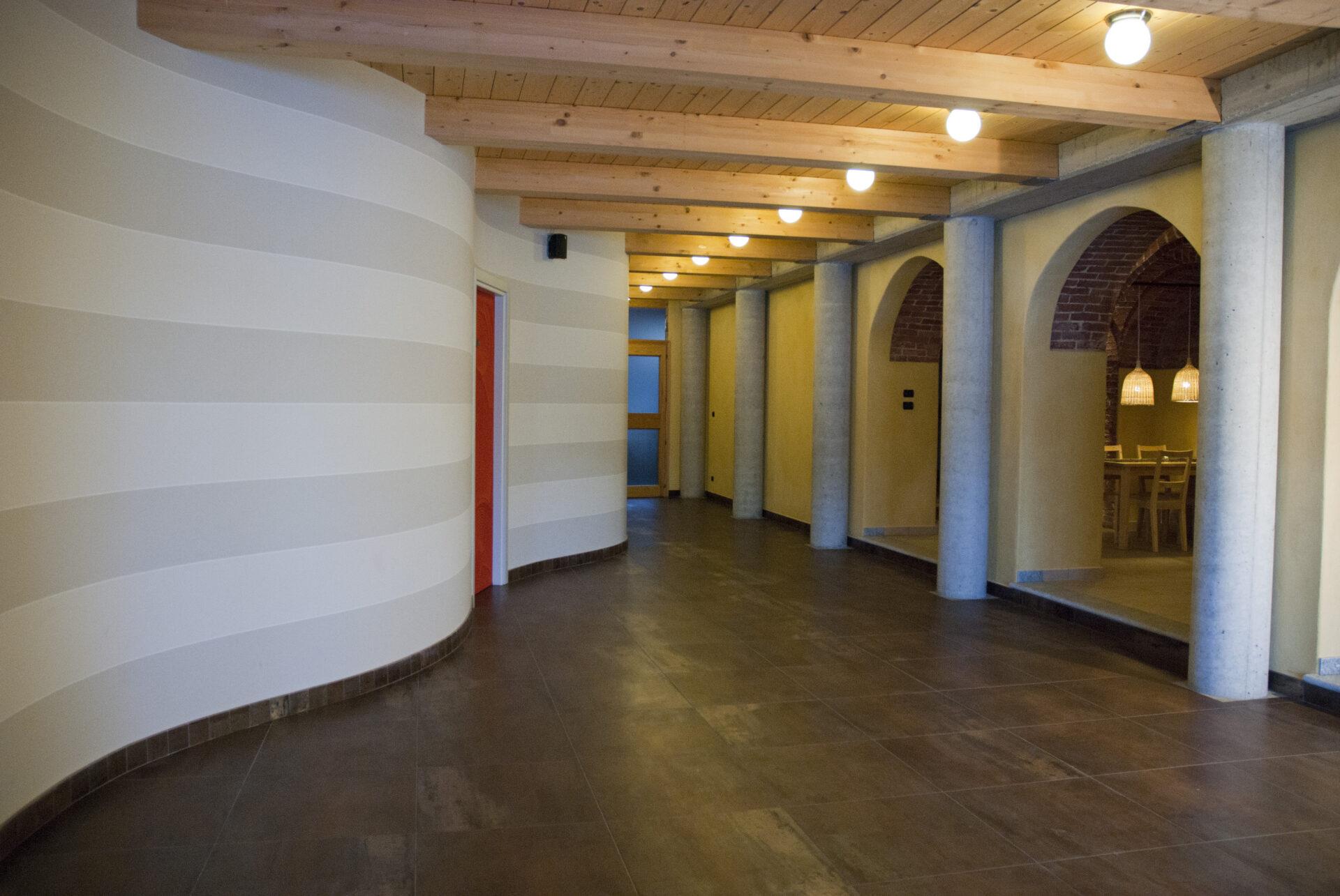 San Secondo di Pinerolo – Villa la Sorridente