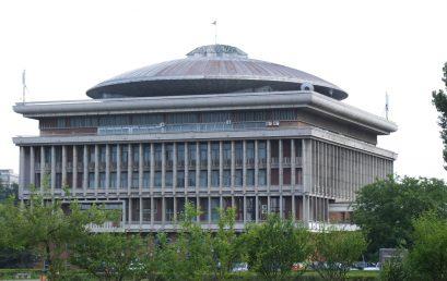 """INFOR ELEA è partner della UNIVERSITA' POLITEHNICA di Bucarest nel progetto """"EDULAB4FUTURE"""""""