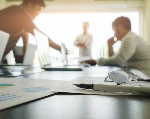Supporto amministrativo: interagire efficacemente con i colleghi
