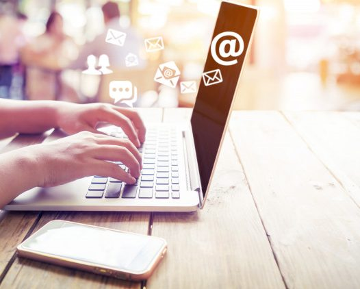 Utilizzare in maniera efficace e-mail e messaggistica istantanea